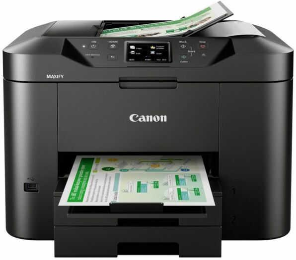 Canon MB2755 ### Gadżety Canon ### Eksploatacja -10% ### Negocjuj Cenę ### Raty ### Szybkie Płatności