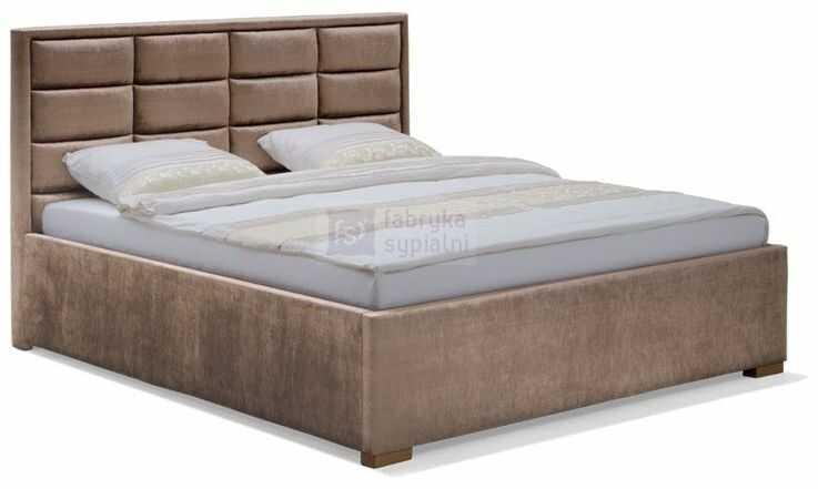 Łóżko PREMIUM 33