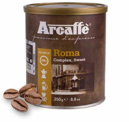 Kawa mielona Arcaffe Roma CSC 250g