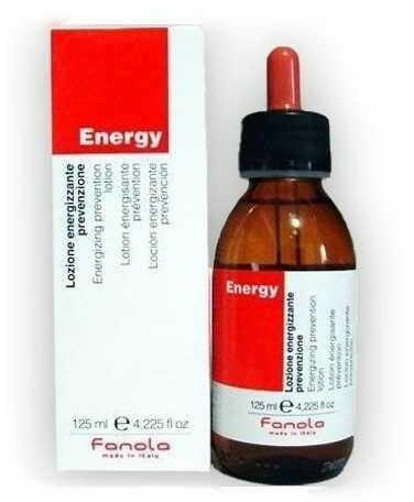 Fanola Energy Lotion przeciw wypadaniu włosów 125ml