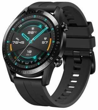 Smartwatch HUAWEI Watch GT 2 Sport 46MM Czarny DARMOWY TRANSPORT! Dogodne raty!
