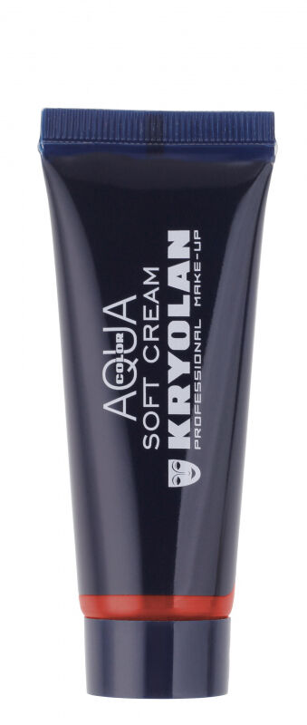KRYOLAN - Aquacolor Soft Cream - Farba wodna do ciała - ART. 1128 - 079
