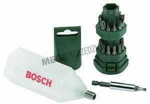 Zestaw bitów Bosch