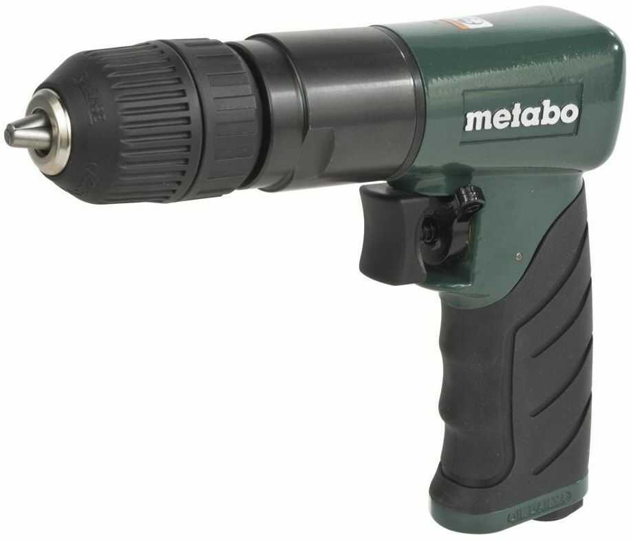Wiertarka pneumatyczna DB 10 METABO