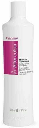 Fanola After Colour szampon włosy farbowane 350ml