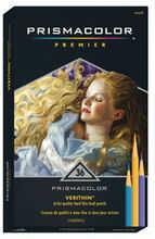Prismacolor Verithin zestaw 36 kredek