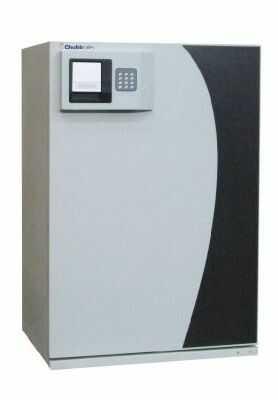 Szafa ognioodporna DataGuard Size 120 E - zamek elektroniczny