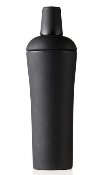 Nuance BAR Shaker Barmański 0,5 l Czarny