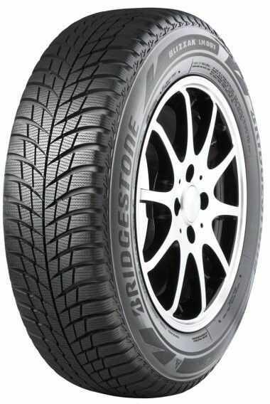 Bridgestone BLIZZAK LM-001 EVO 225/50 R17 98 H