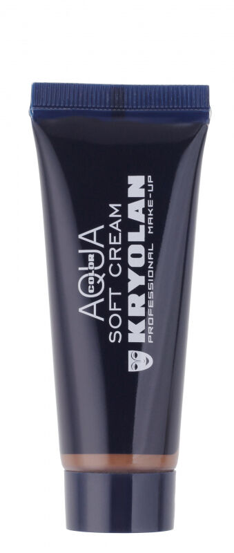 KRYOLAN - Aquacolor Soft Cream - Farba wodna do ciała - ART. 1128 - NG 2