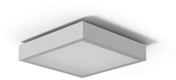 Cleoni plafon Nekla 40 srebrny mat 1152P1101