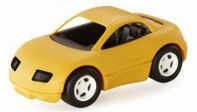 Little Tikes - Żółta wyścigówka 173110