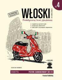 Włoski w tłumaczeniach Gramatyka Część 4 ZAKŁADKA DO KSIĄŻEK GRATIS DO KAŻDEGO ZAMÓWIENIA