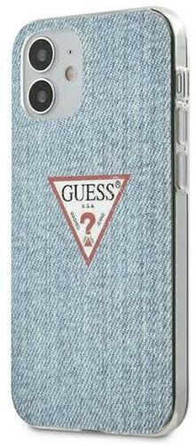 Guess Jeans GUHCP12SPCUJULLB iPhone 12 mini