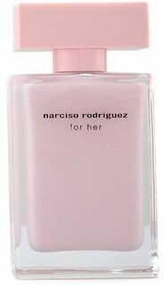 Narciso Rodriguez For Her For Her 100 ml woda perfumowana dla kobiet woda perfumowana + do każdego zamówienia upominek.
