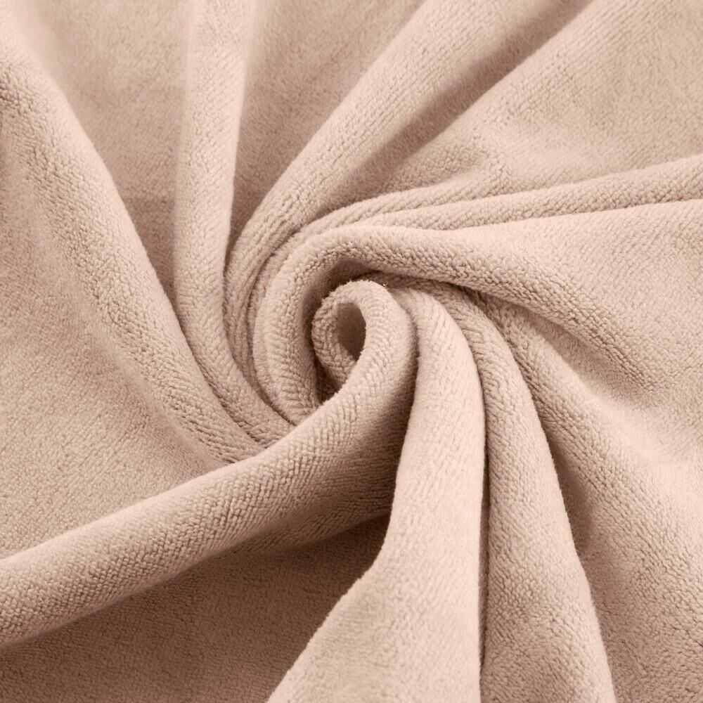 Ręcznik Szybkoschnący Amy 70x140 22 pudrowy 380 g/m2 Eurofirany