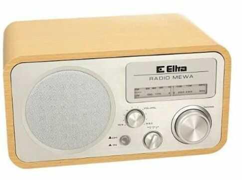 Eltra Radio MEWA
