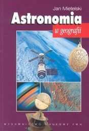Astronomia w geografii ZAKŁADKA DO KSIĄŻEK GRATIS DO KAŻDEGO ZAMÓWIENIA