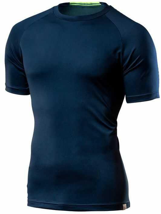 Koszulka T-shirt funkcyjny poliester PREMIUM rozmiar L 81-614-L