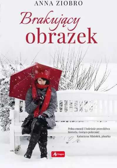 Brakujący obrazek - Anna Ziobro