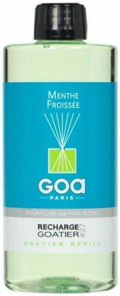 Olejek do dyfuzorów - Menthe Froissee - Liść mięty 500ml