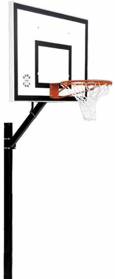 Zestaw kosz do koszykówki 502 Sure Shot Home Court