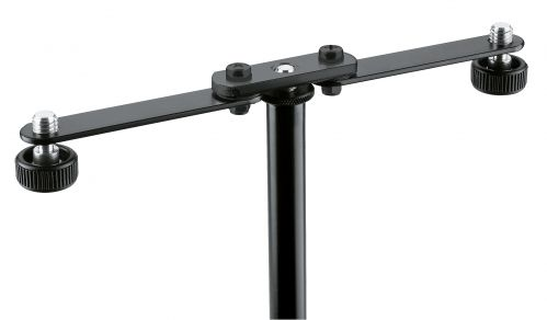 K&M 23510-300-55 poprzeczka do nagrań stereofonicznych elastyczna