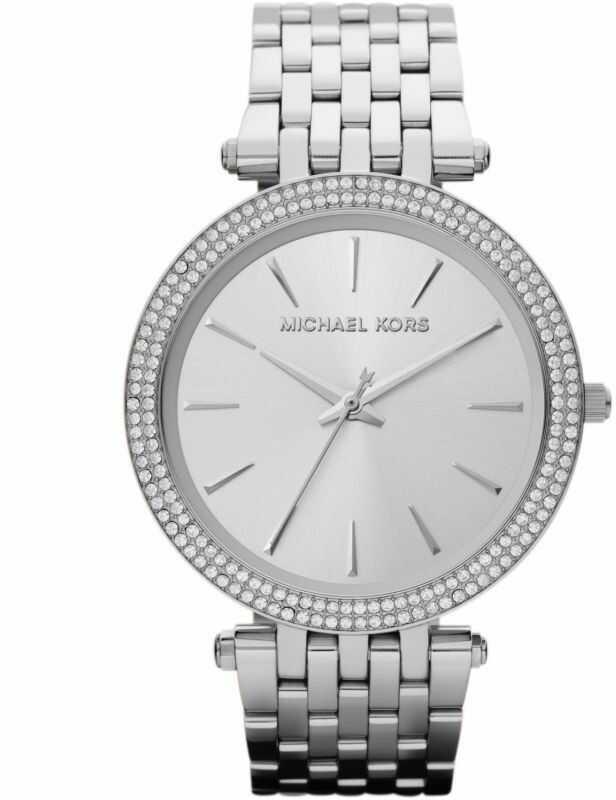 Zegarek Michael Kors MK3190-POWYSTAWOWY Darci - CENA DO NEGOCJACJI - DOSTAWA DHL GRATIS, KUPUJ BEZ RYZYKA - 100 dni na zwrot, możliwość wygrawerowania dowolnego tekstu.