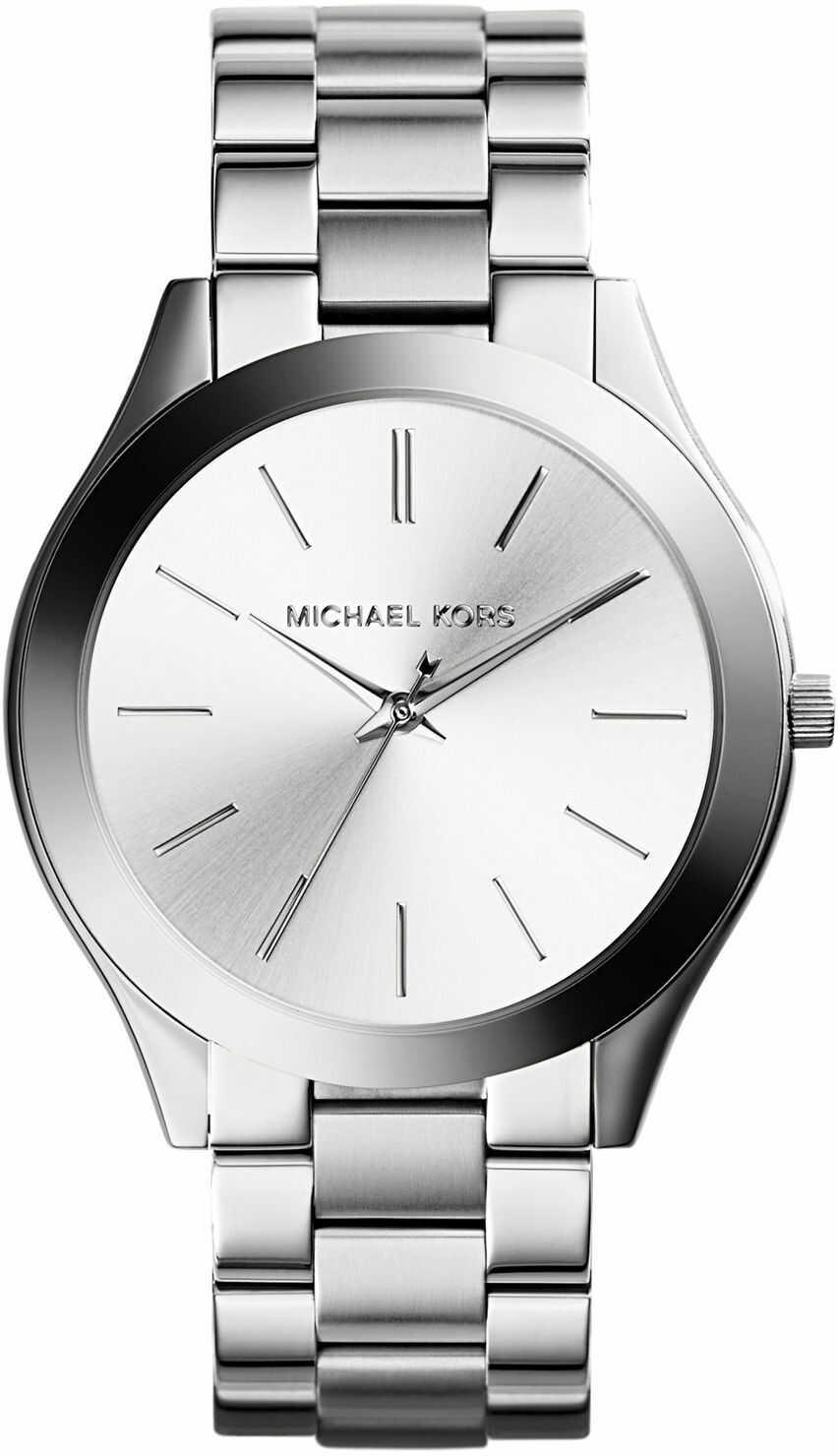 Zegarek Michael Kors MK3178-POWYSTAWOWY SLIM RUNWAY - CENA DO NEGOCJACJI - DOSTAWA DHL GRATIS, KUPUJ BEZ RYZYKA - 100 dni na zwrot, możliwość wygrawerowania dowolnego tekstu.