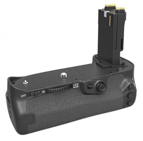 Meike Grip Battery Pack Canon 7D mkII