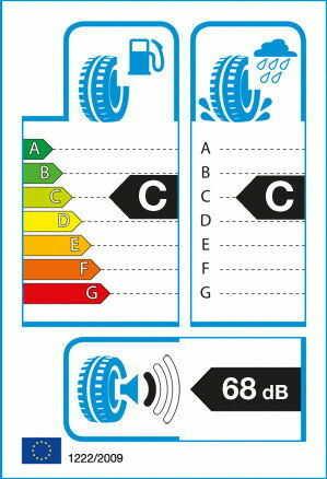 Goodyear EAGLE-LS2 245/45 R18 100 H