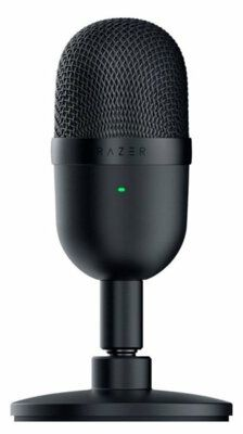 Mikrofon RAZER Seiren Mini Czarny