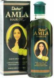 Olej do włosów Amla (100 ml)