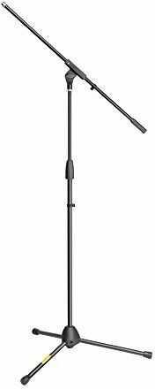 Statyw mikrofonowy Adam Hall Stands S 10 B