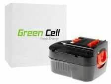 Bateria Akumulator Green Cell do Elektronarzędzi Black&Decker 12V 3Ah