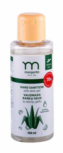 Margarita Hand Sanitizer antybakteryjne kosmetyki 100 ml unisex