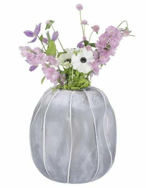 A Simple Mess MAK Wazon do Kwiatów - Smoked Pearl