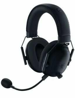 Słuchawki RAZER BlackShark V2 Pro. AKCESORIA W ZESTAWIE DO 40%! ODBIÓR W 29 min! DARMOWA DOSTAWA DOGODNE RATY SPRAWDŹ!