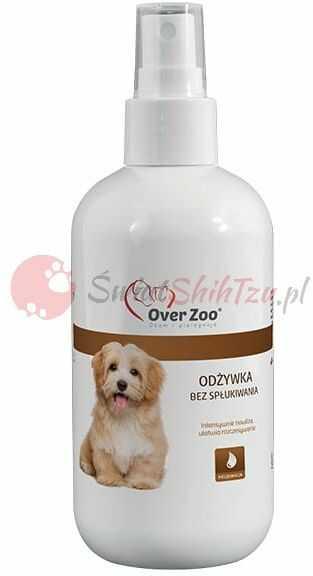 Over Zoo Odżywka bez spłukiwania 240ml