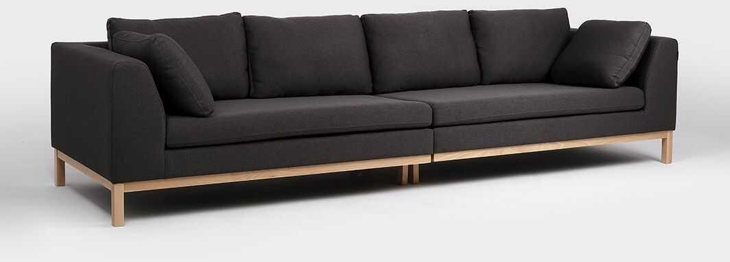 Sofa Ambient Wood (4-osobowa) modułowa