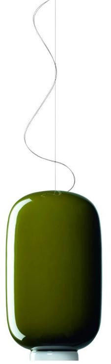 Chouchin 2 oliwa - Foscarini - lampa wisząca