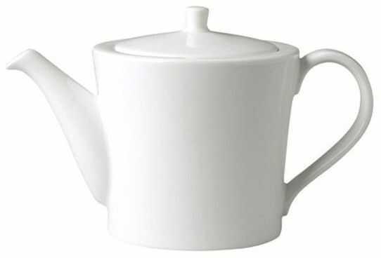 Dzbanek z pokrywką do herbaty RAK FINE DINE
