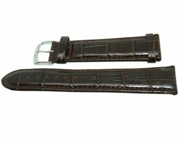 Pasek MORELLATO 22mm brązowy, A01X2704656032CR22