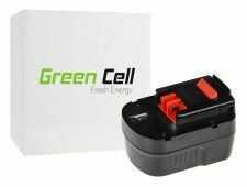 Bateria Akumulator Green Cell do Elektronarzędzi Black&Decker 12V 2Ah