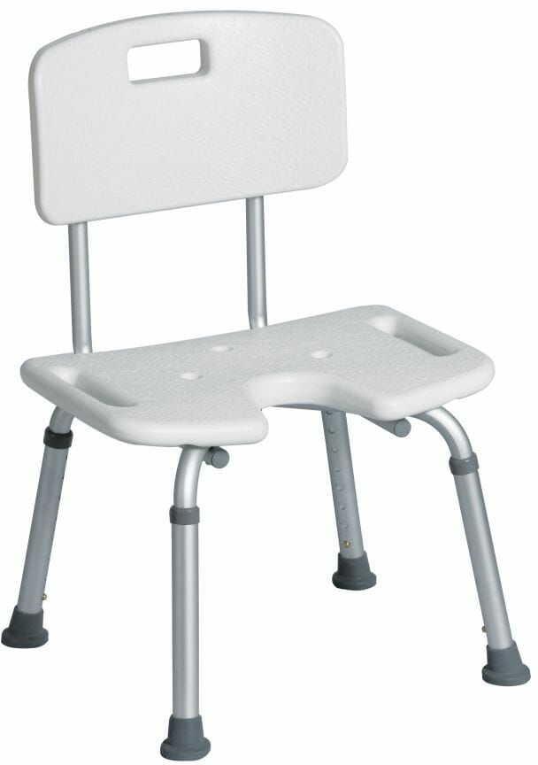 AWD Interior Krzesło prysznicowe AWD02331599