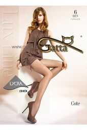 COTE - Rajstopy 6Den