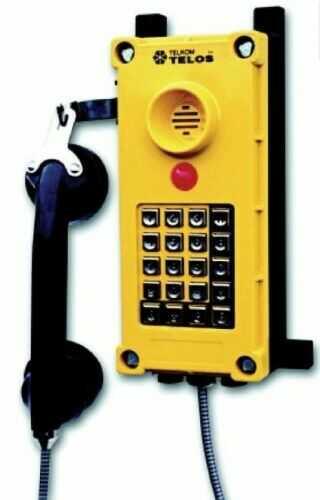 ATP-VOIP Aparat telefoniczny przemysłowy VOIP