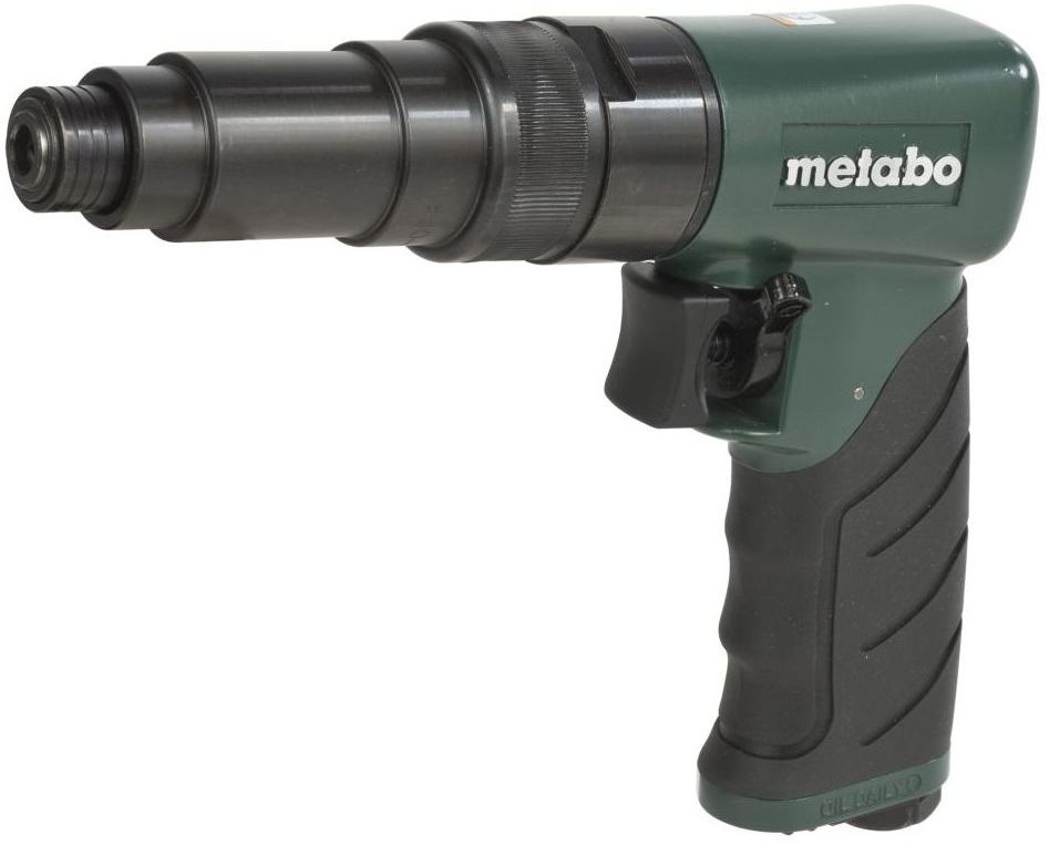 Wiertarko-wkrętarka akumulatorowa DS 14 METABO