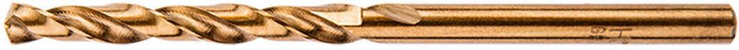 Wiertła do metalu HSS-Co 0.5 mm, 5 szt.