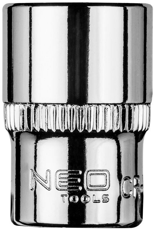 Nasadka sześciokątna 1/4cala 12 mm 08-452